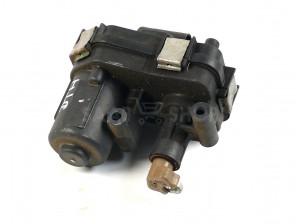 Swirl motor (A20DTH)