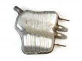 Hátsó kipufogódob  (D223L, Z19DT, Z19DTH) 2003-2010