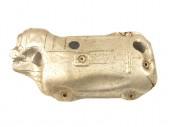 Hővédő lemez, katalizátor (A20DTH)