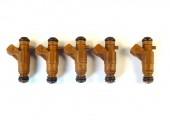 Befecskendező szelep szett, 2006-2010 (0280156023) barna (B205E, B235)