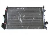 Hűtőradiátor A (Z19DT/DTH, A19DTR) 2006-2010