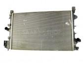 Hűtőradiátor M (Z19DT, Z19DTH) 2006-2010
