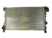 Hűtőradiátor M (B207) 2003-2004