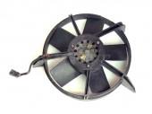 Hűtőventillátor kerettel, (TURBO) 1986-1993