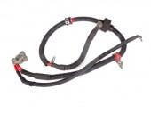 Akumulátor kábel, plusz (B205, B235)