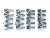 Kerékcsavar készlet (20 db csavar) 1994-1997  M12x1,5