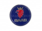 Hátsó embléma (4D) 2001-2005