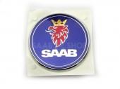 Első embléma, SAAB