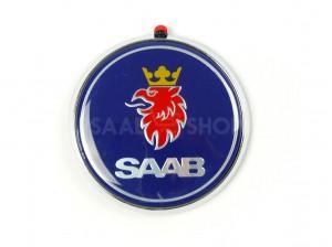 Hátsó embléma, SAAB (3D, 5D) 2001-2003