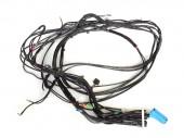 Tetőmozgató csőrendszere, kábelköteg  (CV) 2004-2012 (12833516)