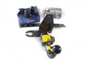 Zárható vonóhorog (4D)